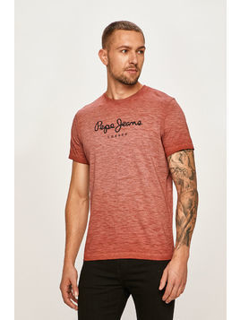 Pepe Jeans - T-shirt Don