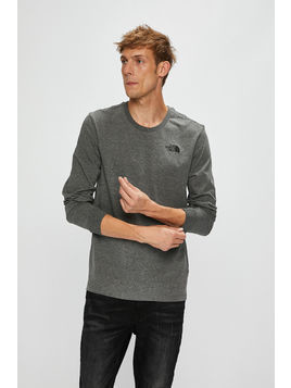 The North Face - Longsleeve