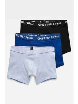G-Star Raw - Bokserki (3-Pack)