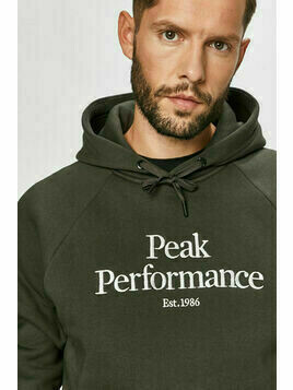 Peak Performance - Bluza
