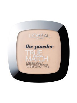 L'Oréal Paris - True Match Puder R1/C1 Rose Ivory