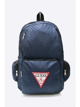 Guess Jeans - Plecak Just4Fun Backpack