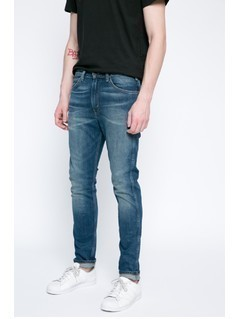 Levi's - Jeansy Orange Tab 510 Willie