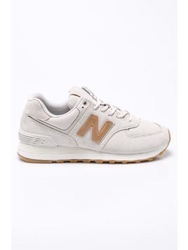 New Balance - Buty WL574CLS