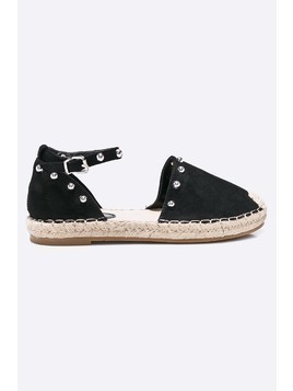 Answear - Espadryle Seastar Blue