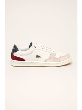 Lacoste - Buty Masters Cup