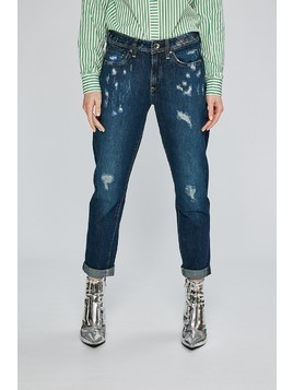 G-Star Raw - Jeansy Midge Saddle
