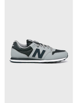New Balance - Buty GM500SSB