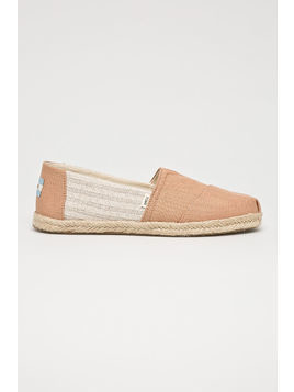 Toms - Espadryle Honey Ivy