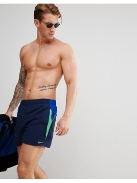 Nike Swim Short - Navy