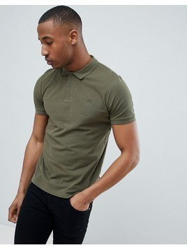 Jack & Jones Essentials Polo - Green
