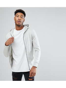 Selected Homme TALL Sweat - Grey