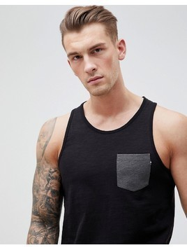 Produkt Pocket Vest - Black