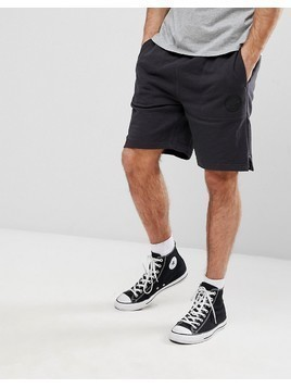 Converse Core Vented Short - Black