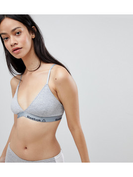 Reebok Bra Top - Grey