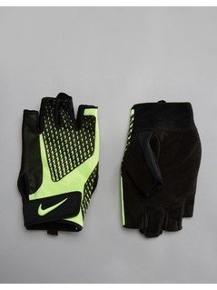 Nike Training Core Locktraining Gloves 2.0 In Black - Black