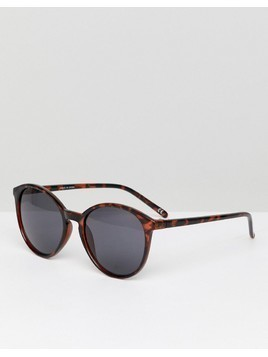 Vans Horizon Sunglasses In Tortiose Shell - Multi