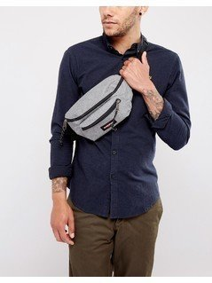 Eastpak Doggy Bum Bag - Grey