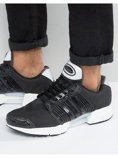 adidas Originals Climacool 1 Trainers In Black BA7156 - Black