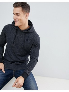 Jack & Jones Basic Hoodie - Black