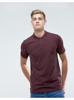 Jack&Jones Premium Polo - Red