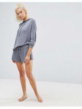 Oysho Lounge Short - Grey