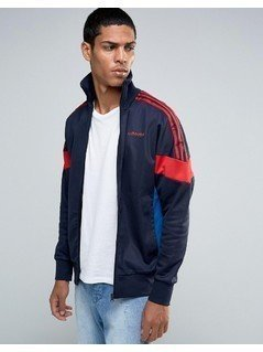 adidas Originals CLR84 Tracksuit Top AZ0279 - Blue