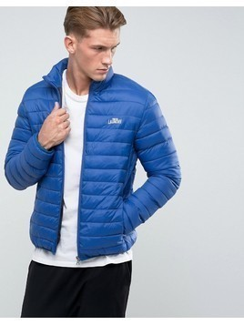 Tokyo Laundry Lightweight Padded Jacket - Navy