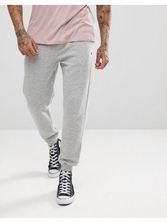 Converse Chuck Patch Joggers In Grey 10004631-A03 - Grey