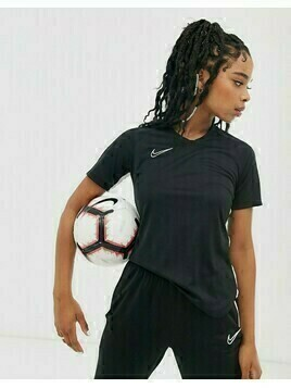 Nike Football – Dry Academy – Czarny top