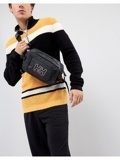 Sweet SKTBS x Helly Hansen Bum Bag - Black