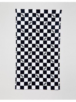 Vans Checkerboard Beach Towel - Multi