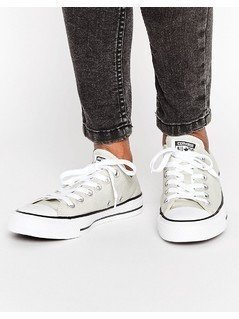 Converse Chuck Taylor All Star Ox Trainers - Multi