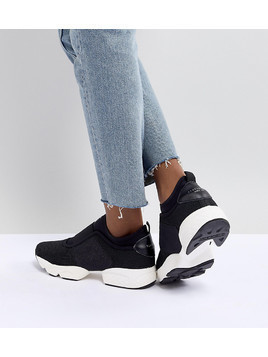 Sixty Seven Runner Trainers - Black