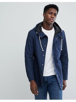 Produkt Light Weight Parka - Navy