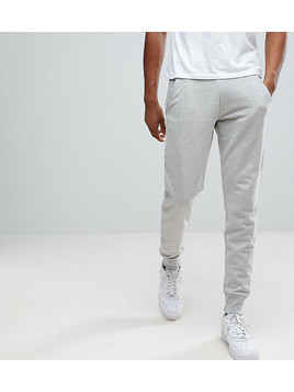 Le Breve Tall One Pocket Slim Fit Jogger - Grey
