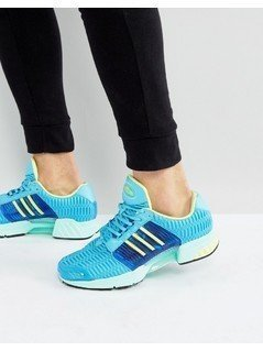 adidas Originals Climacool 1 Trainers In Blue BA7157 - Blue
