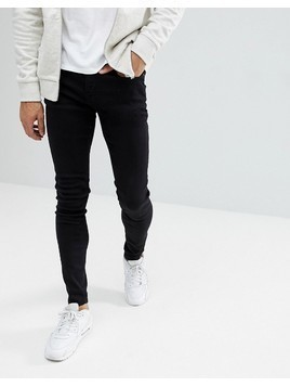 Blend Lunar Black Super Skinny Jeans - Black