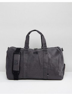 Herschel Supply Co. Novel Duffle Bag in Black 42.5L - Black