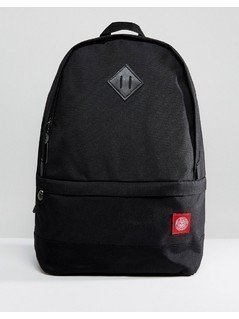 Obey Revolt Backpack - Black