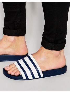 adidas Originals Adilette Sliders G16220 - Blue