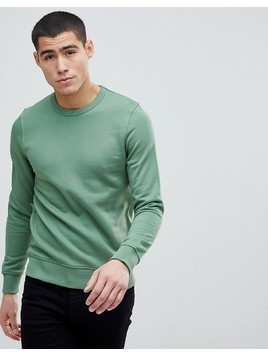 Produkt Sweatshirt - Green