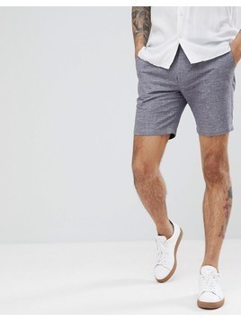 Selected Homme Tailored Short - Blue