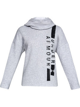 Under Armour Rival Bluza Szary