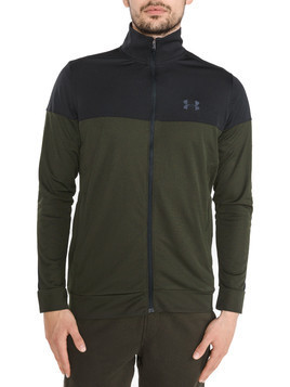 Under Armour Sportstyle Bluza Zielony