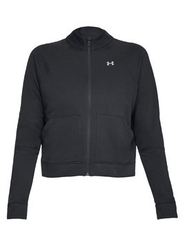 Under Armour Favorite Terry Bluza Czarny