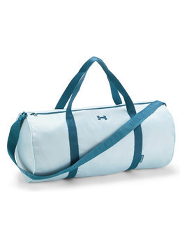 Under Armour Favorite 2.0 Torba sportowa Niebieski
