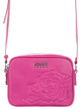 Armani Jeans Cross body bag UNI, Różowy