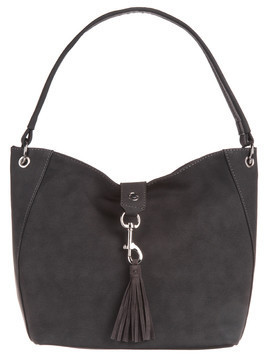 Tom Tailor Anika Handbag UNI, Szary