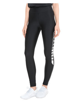 Under Armour HeatGear® Armour Legginsy Czarny